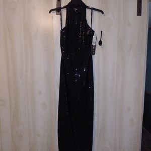 New Roberta sequin dress 13/14